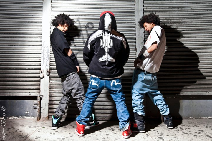 Bobby mileage clothing les twins love