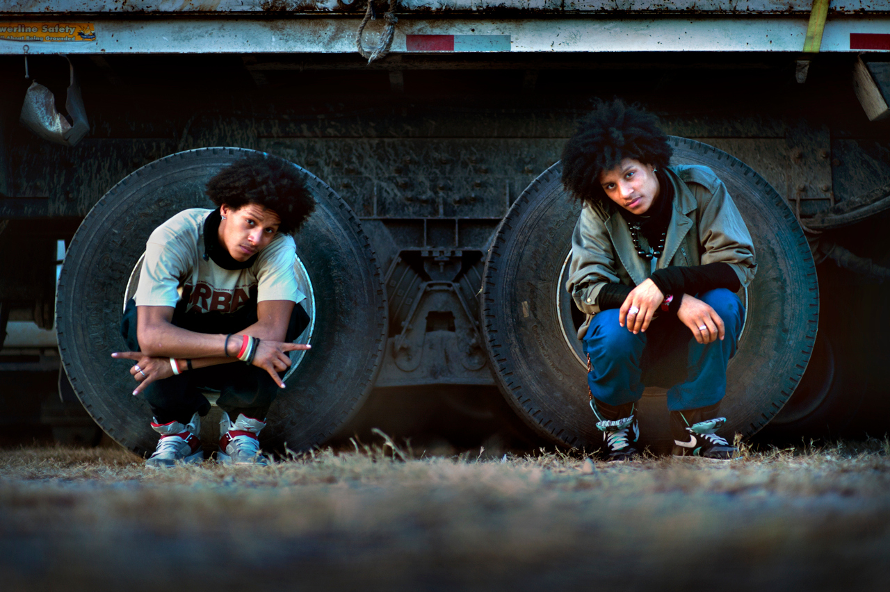 Shawn welling les twins love