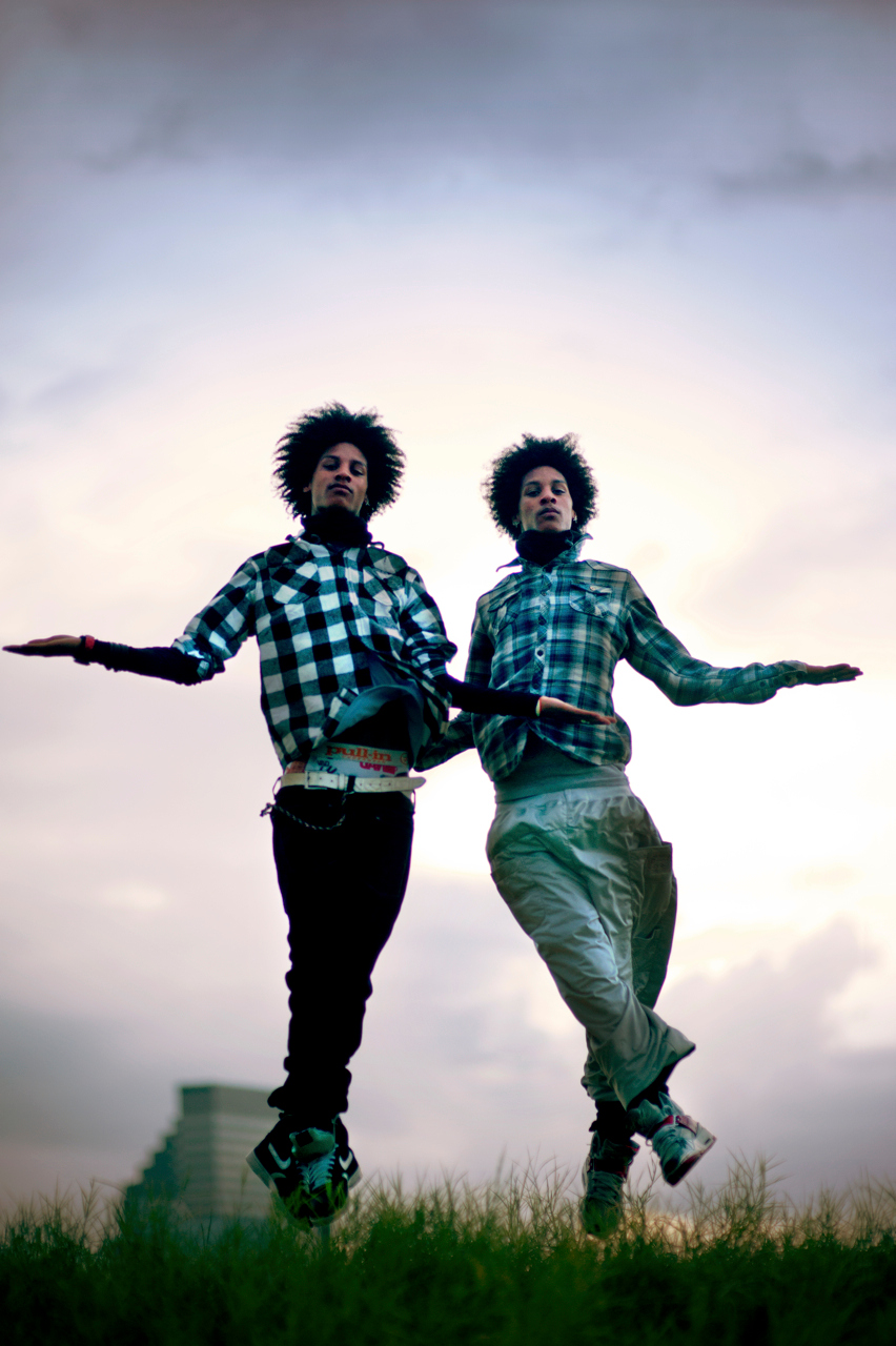 City To City Mileage >> Shawn Welling | Les Twins Love