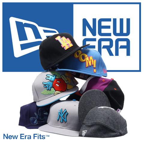 New Era Hats Logo New Era Hat Giveaway | Les